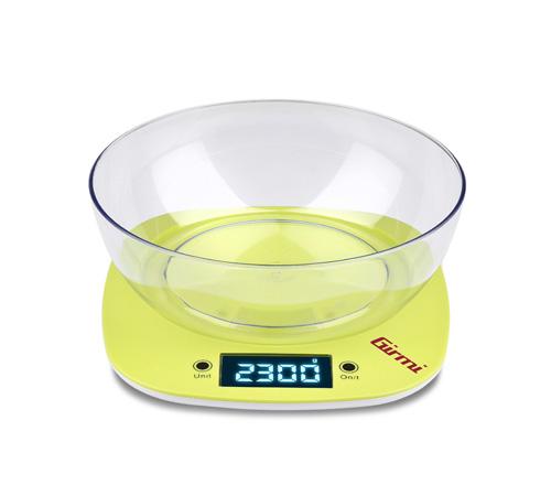 Bilancia da cucina elettronica  Girmi PS03 - 1